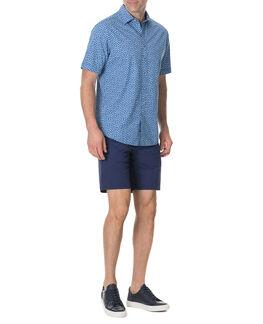 Lynden Shirt/Royal XS, ROYAL, hi-res