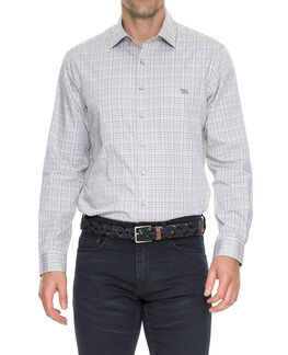Woodlaw Shirt, OCHRE, hi-res