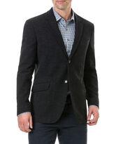 Canvastown Jacket, ASPHALT, hi-res