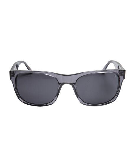 East Cape Sunglasses/Smoke ONE SIZE, SMOKE, hi-res