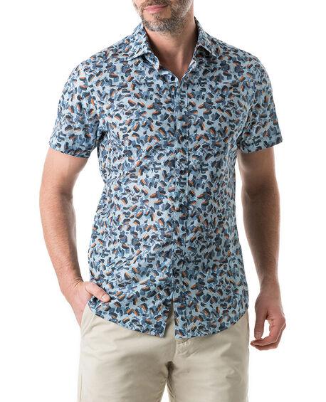 Cape Wanbrow Sports Fit Shirt, , hi-res