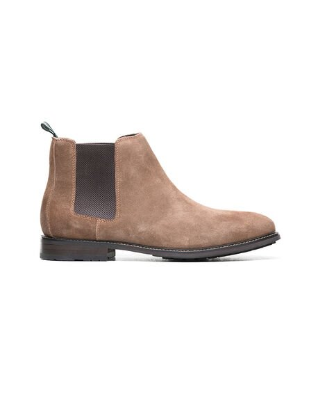 Elmwood Park Chelsea Boot, THISTLE, hi-res