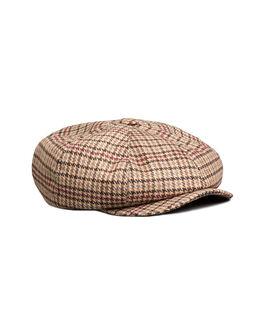 Palmer Street Hat, OLIVE, hi-res