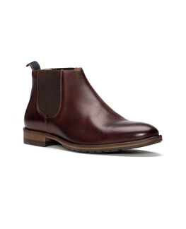 Logan Terrace Boot/Chocolate 43, CHOCOLATE, hi-res