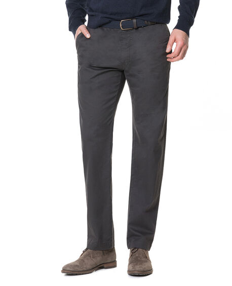 Westgate Straight Pant, GRANITE, hi-res