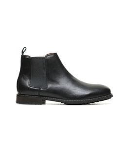 Elmwood Park Chelsea Boot, NERO, hi-res