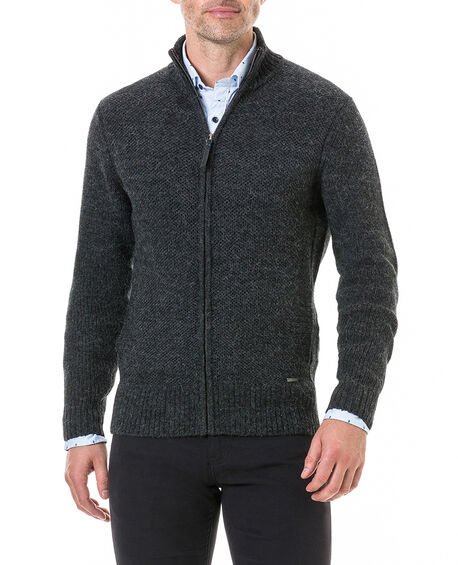 Bendrose Sweater, CHARCOAL, hi-res