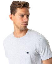 The Gunn T-Shirt , PEBBLE, hi-res