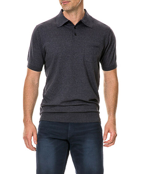 Pullar Road Sports Fit Top, , hi-res