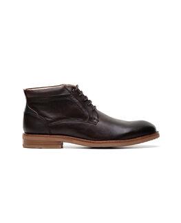 Merivale Lane Boot, CHOCOLATE, hi-res