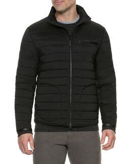 Portland Island Jacket/Onyx XS, ONYX, hi-res