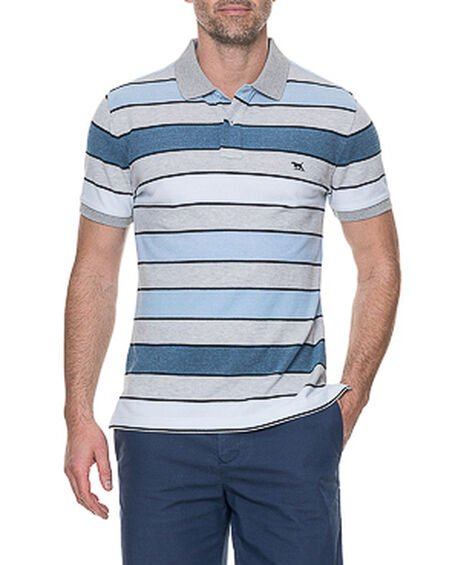 Bay View Sports Fit Polo, , hi-res