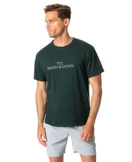 Logo T-Shirt , FOREST, hi-res