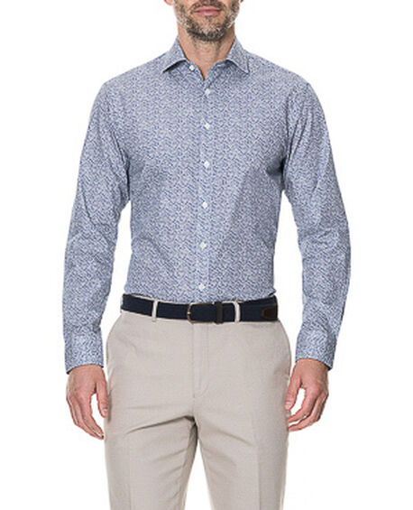 Bridewell Tailored Shirt, , hi-res