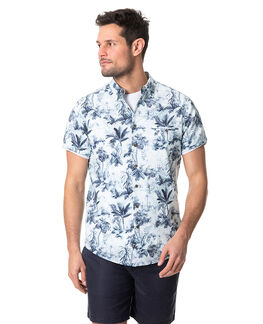 Mill Road Sports Fit Shirt/Ivory XS, IVORY, hi-res