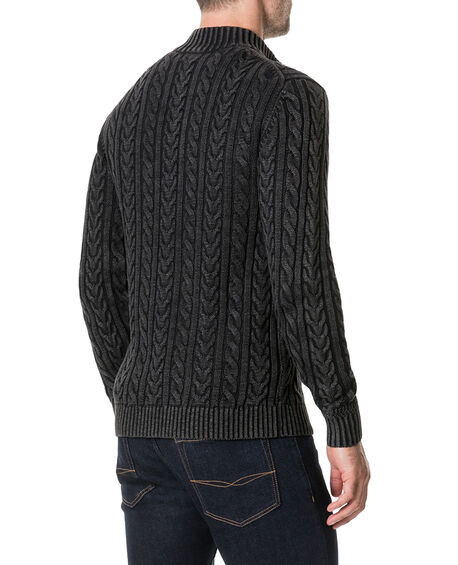 Northope Sweater, CHARCOAL, hi-res