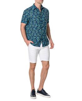 Forbes Shirt/Marine XS, MARINE, hi-res