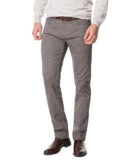 Adams Flat Straight Jean, WHEAT, hi-res