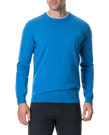 Queenstown Sweater, POLAR BLUE, hi-res