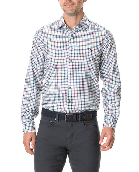 Woodhouse Sports Fit Shirt, , hi-res
