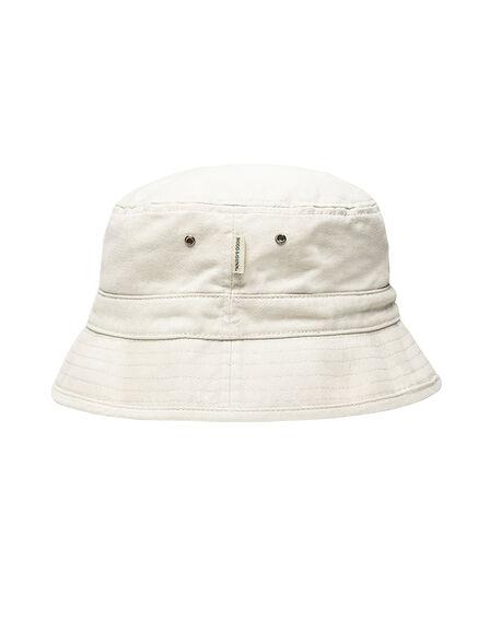 Berwick St Bucket Hat, NATURAL, hi-res
