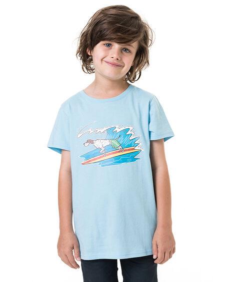 Boys Surfs Reach T-Shirt , , hi-res