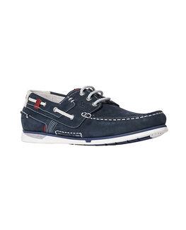 Allandale Shoe/Navy 42, NAVY, hi-res