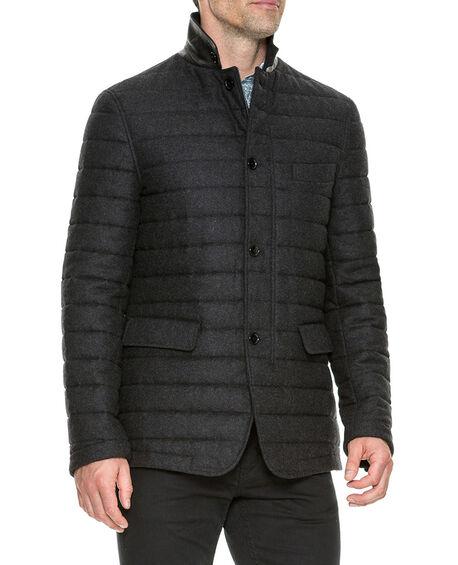 Leighton Place Jacket, COAL, hi-res