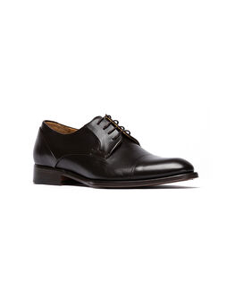 Freyberg Wharf Shoe/Dark Chocolate 41, DARK CHOCOLATE, hi-res