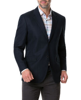 Mccannelley Jacket, NAVY, hi-res