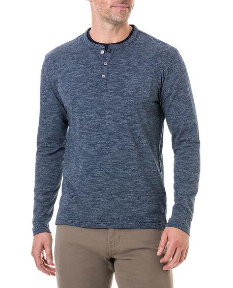 Tasman Downs Sports Fit T-Shirt , , hi-res