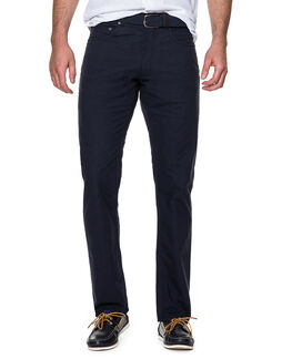 Rissington Relaxed Fit Pant, MIDNIGHT, hi-res