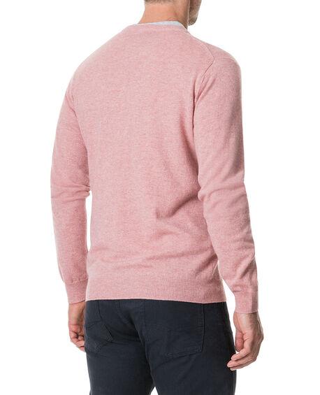 Queenstown Sweater, WOODROSE, hi-res