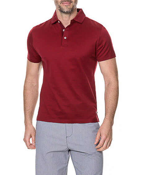 Porters Pass Sports Fit Polo, , hi-res