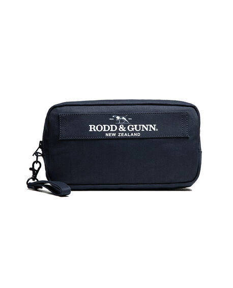 Farrar Street Wash Bag, NAVY, hi-res