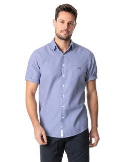 Moteo Shirt/Royal XS, ROYAL, hi-res