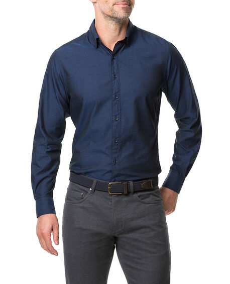 Glenpark Sports Fit Shirt, , hi-res