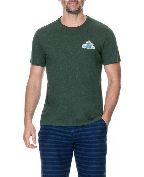 Mount Barker Sports Fit T-Shirt , , hi-res