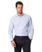 Bergamo Sports Fit Shirt, SKY, hi-res