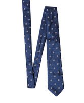 Clyde Road Tie, NAVY, hi-res