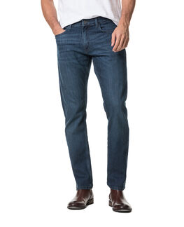 Barton Regular Fit Jean/Rl Denim 30, DENIM, hi-res