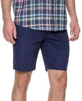 Glenburn Slim Fit Short, INK, hi-res