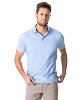 Ascot Park Sports Fit Polo, SKYWAY, hi-res