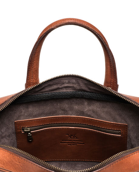 New Roxburgh Briefcase, USA TAN, hi-res