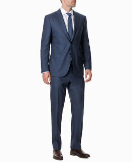 Billingsgate Tailored Jacket/Midnight 36R, MIDNIGHT, hi-res