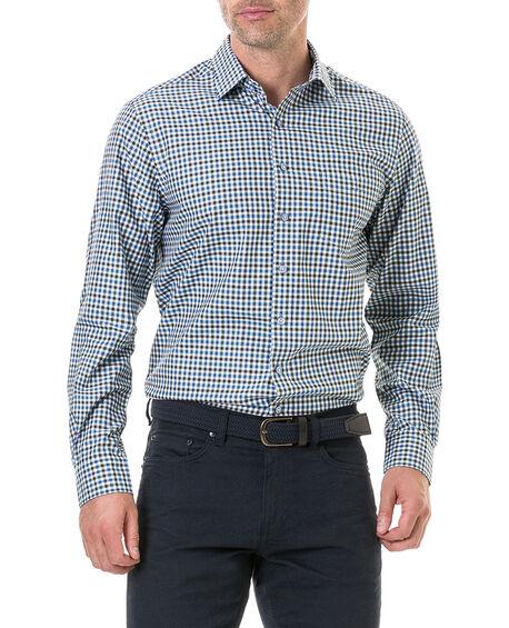Acheron Flat Shirt, , hi-res
