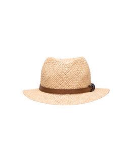 Piemelon Bay Straw Hat 374214261eae
