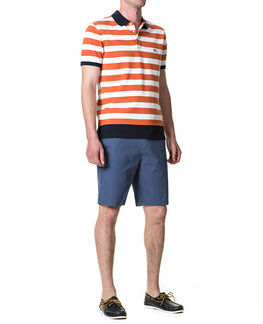 Glenburn Slim Fit Short/Indigo 34, INDIGO, hi-res