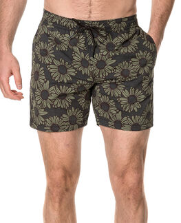 The Pines Swim Short/Charcoal XS, CHARCOAL, hi-res