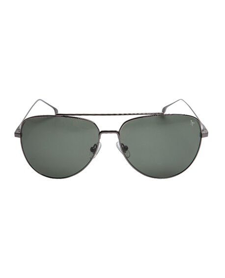 The Spire Sunglasses, GUNMETAL, hi-res